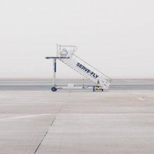 aeroport buit Pixabay