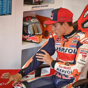 marc marquez europa press