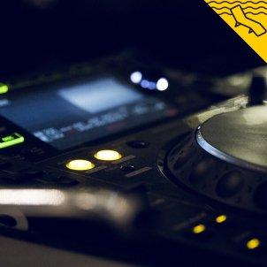 10 sessions de música tecno