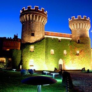 Castell de Peralada   Nit