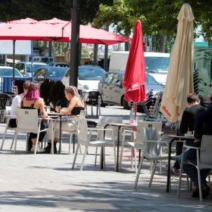 terrassa bar Lleida coronavirus ACN