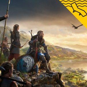 Viking gandula