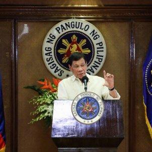 Rody Duterte facebook