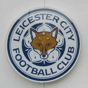 Leicester escut