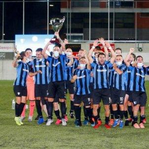 inter escaldes campió copa FAF