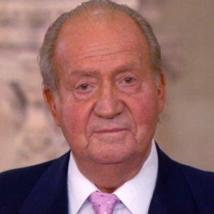 rei Joan Carles TVE