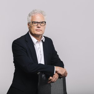 Ferran Jori