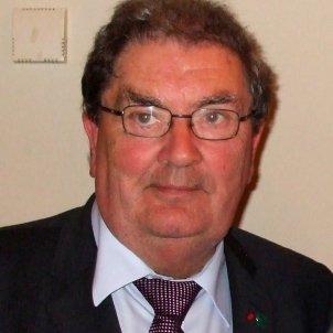 John Hume 2008 wikipedia