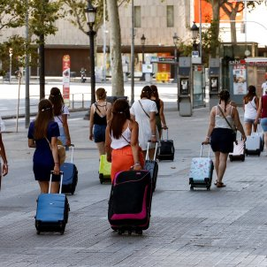 Turisme Barcelona / EFE