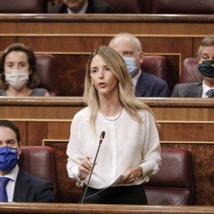 cayetana alvarez toledo PP - Europa press/J. Hellín