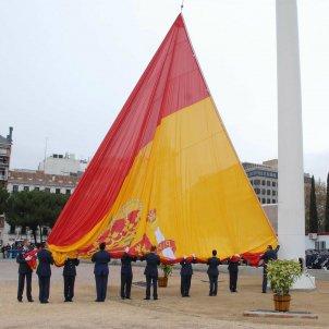 Bandera espanyola Colon 2000x2000