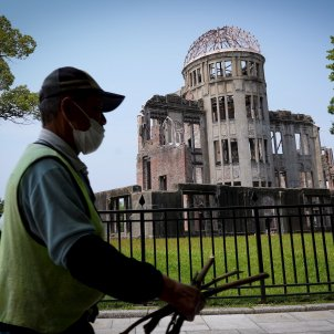 hiroshima bomba atomica efe