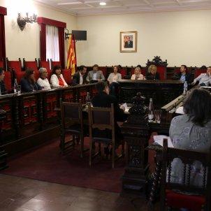ple municipal Tortosa - ACN