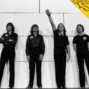 Pink Floyd - Foto portada