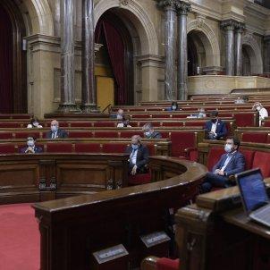 ple parlament monarquia maria contreras coll