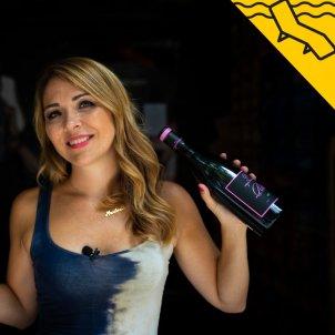 Meritxell Falgueras vins extravertits