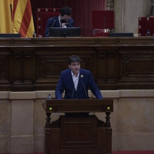 Sergi Sabrià ERC Parlament Catalunya - Maria Contreras Coll