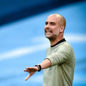guardiola manchester city efe