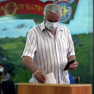 eleccions bielorússia efe