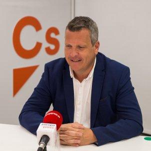 EuropaPress 3263517 vicesecretario general ciudadanos carlos cuadrado entrevista europa press