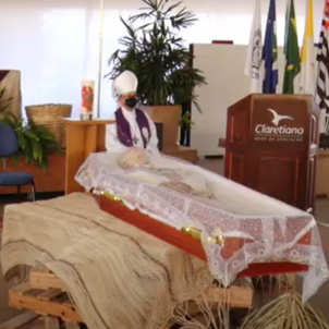 Vídeo Funeral Casaldàliga