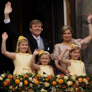 Família Reial Holanda