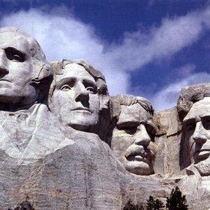 Mount rushmore wikipèdia