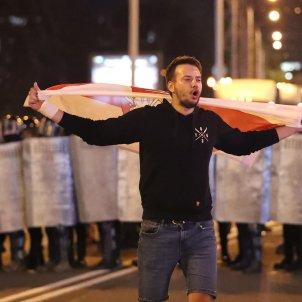 bielorússia eleccions efe