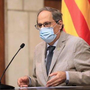 quim torra president Generalitat acn