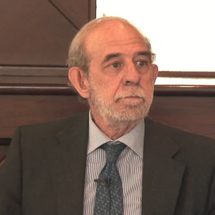 Fernando Valdés TC - captura