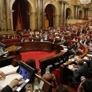 Ple del Parlament (18/05/2016) / Sergi Alcàzar