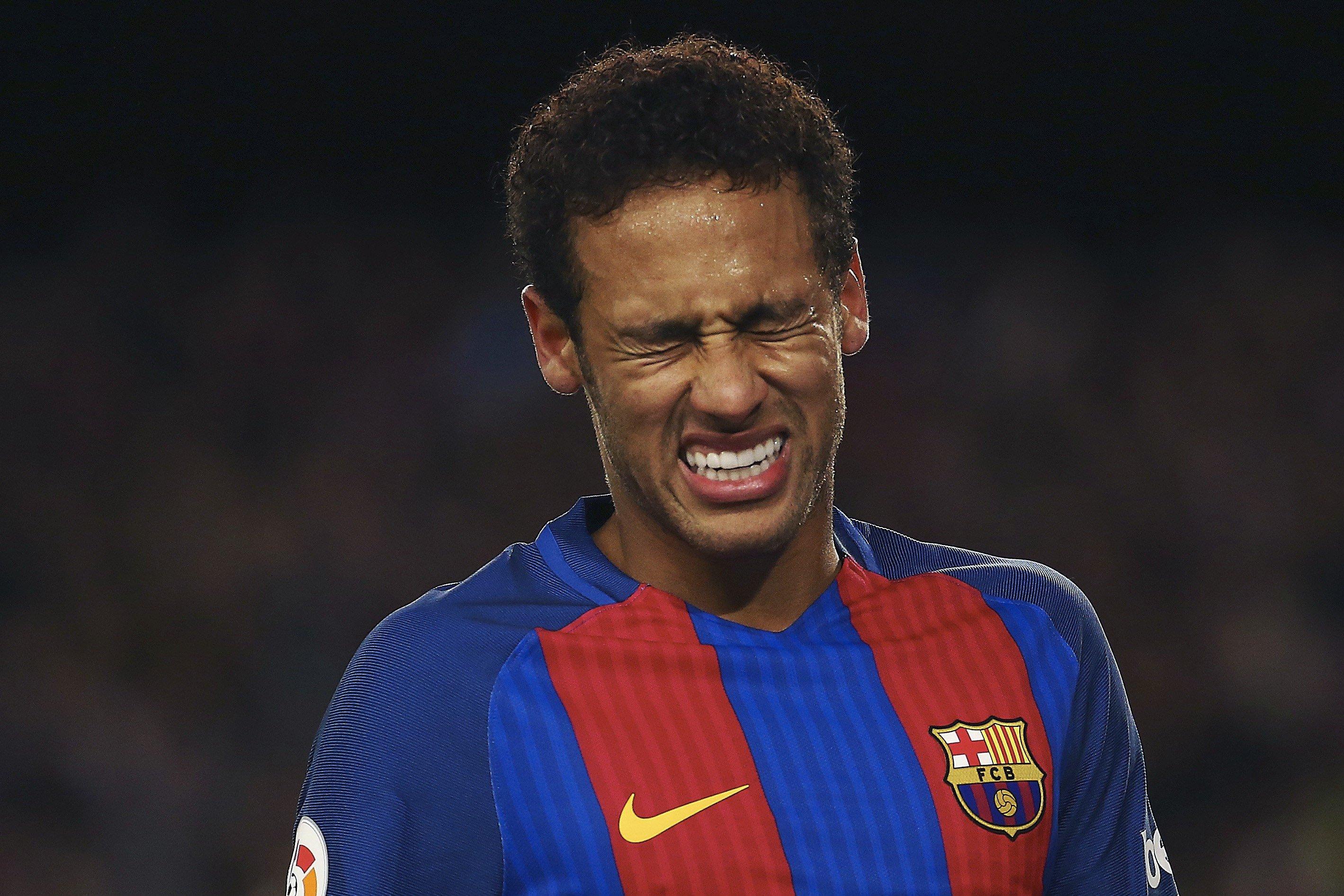 Neymar Barça Celta EFE