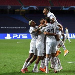 psg mbappe champions efe