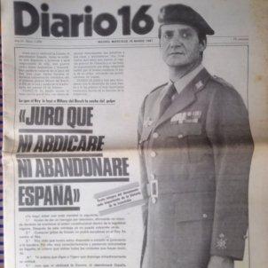 Diario 16 rei @candeliano