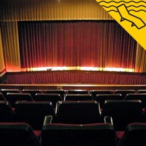 Cinema Montgrí