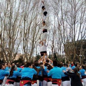 Colla Castellera de Madrid