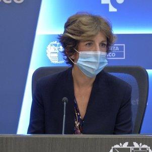 Consellera salut pais basc nekane murga - Irekia