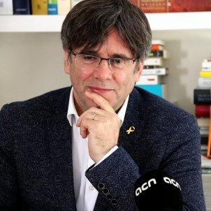 carles puigdemont president - acn
