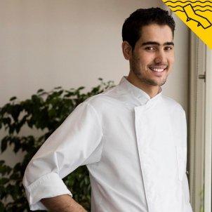 Moha Quauch_el terrat_Joves cuiners