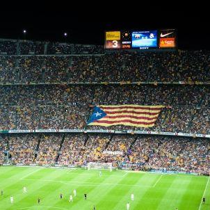 Assemblea estelades Camp Nou