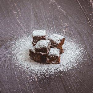 Brownies Unsplash