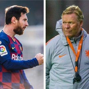 Messi Koeman (3)
