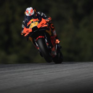 Pol Espargaro MotoGP KTM EFE