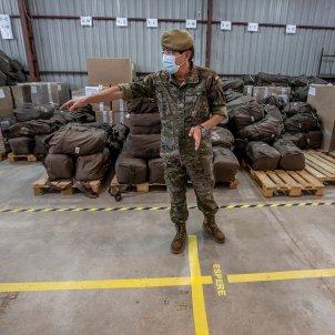 militar camposoto cadis efe