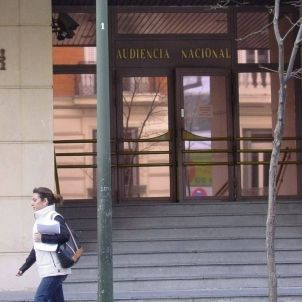 Audiància Nacional