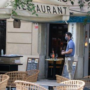 restaurant barcelona - acn