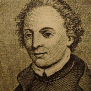Rector de Vallfogona Gandula)