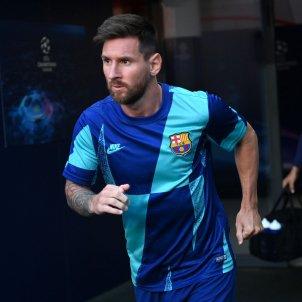 Leo Messi Barcelona Barca Europa Press