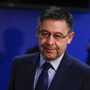 Josep Maria Bartomeu GTRES