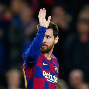 Messi adeu Barca EuropaPress